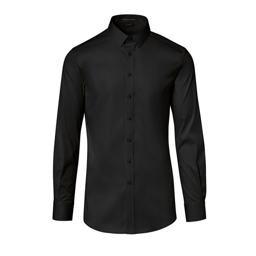 Regular Fit Business Shirt