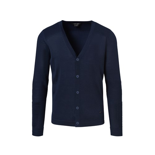 Button Tec Cardigan