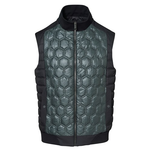 Hexagon Vest