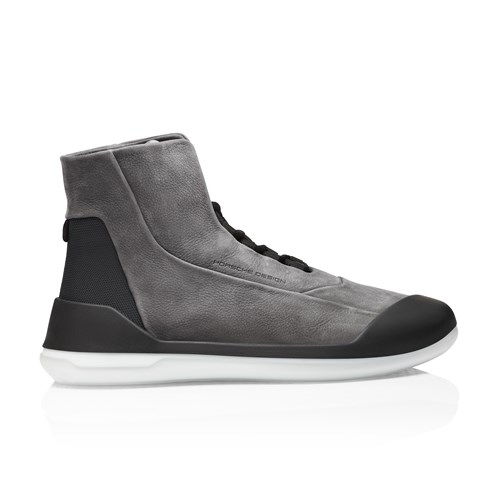 Traveller Lace Up High Top Sneaker