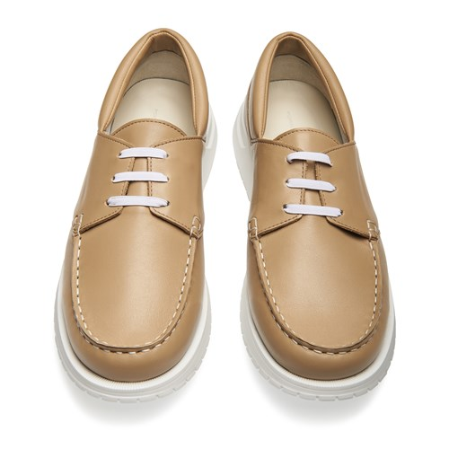 Boatshoe 2.0 Calf Loafer