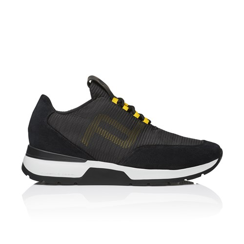 XLUltralight PD Mesh Lace Up