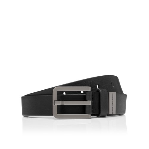 Casual Pin Buckle 30 Belt