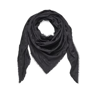 Luxe Flock Iconic Scarf
