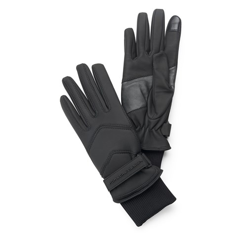 Touch Tec Leather MixGloves