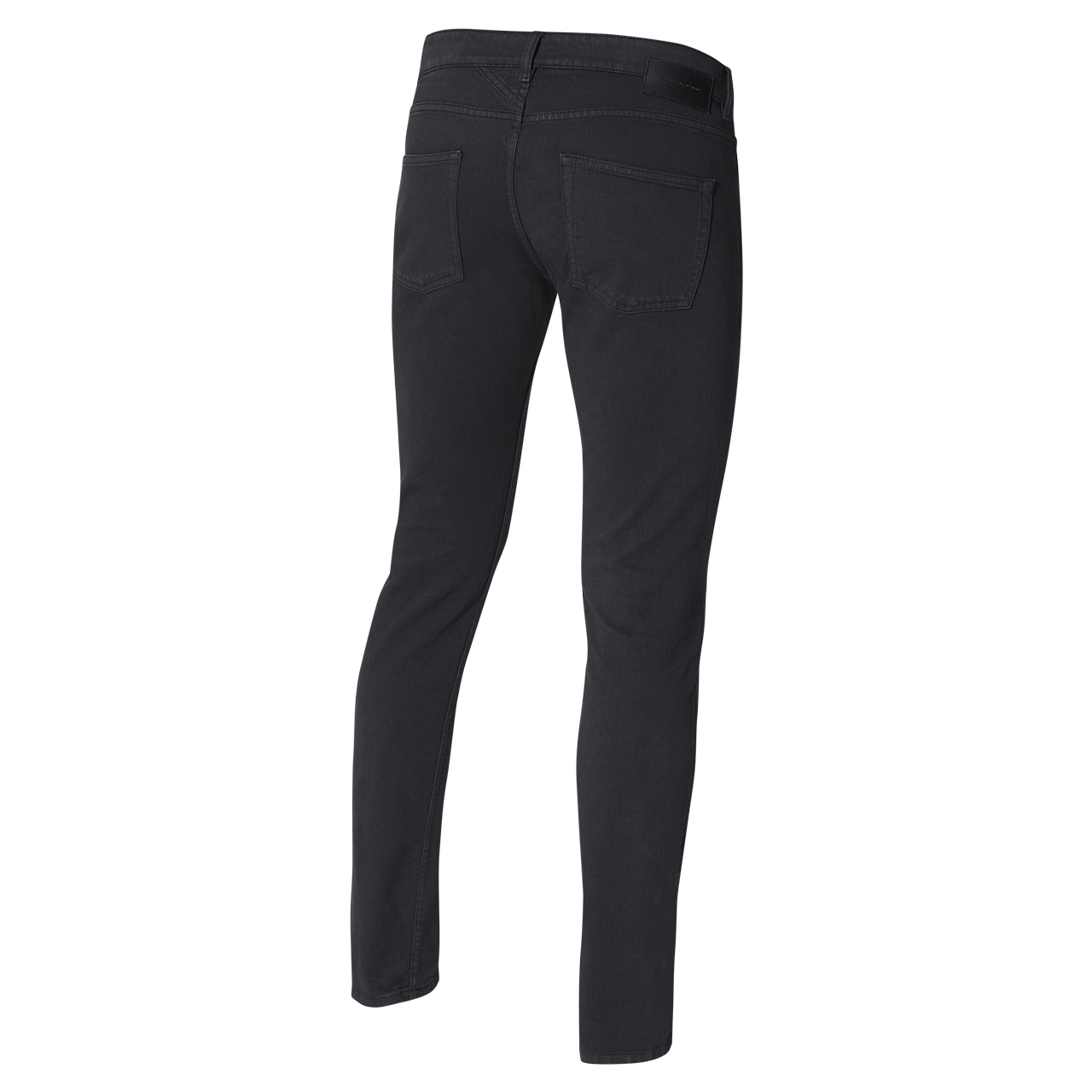 5-Pocket Slim Fit Pants