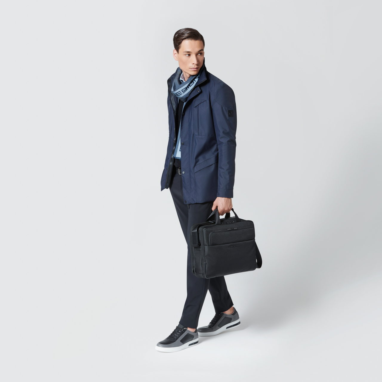 Roadster 4.1 XL Briefbag