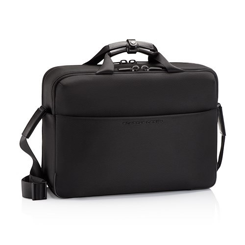 Roadster 4.1 E S + Sleeve Briefbag