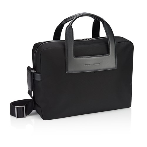 Metropolitan S Briefbag