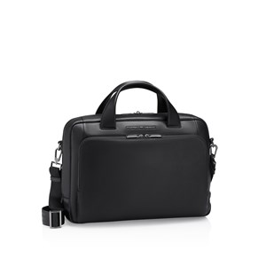 Roadster Leather Briefcase S
