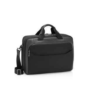 Roadster Nylon Briefcase M