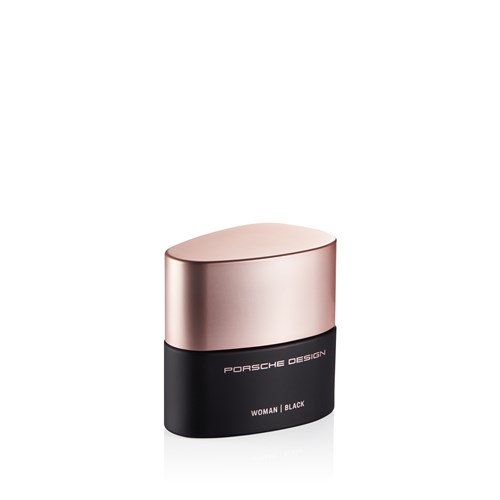 Porsche Design Woman | Black Eau de Parfum