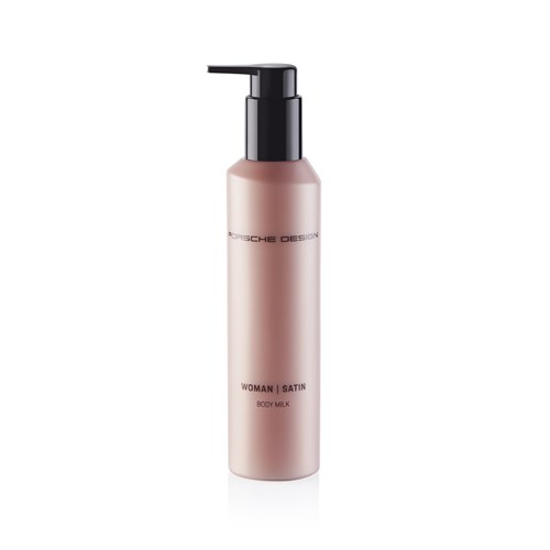 Porsche Design Woman I Satin Body Milk