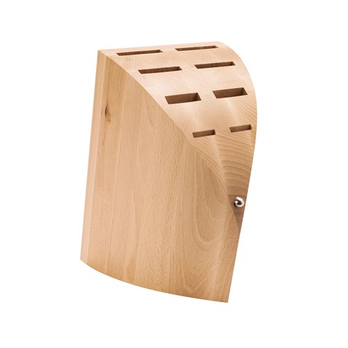 P12 Wood Knife Block